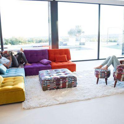 Nouveautés canapés et fauteuils FAMA