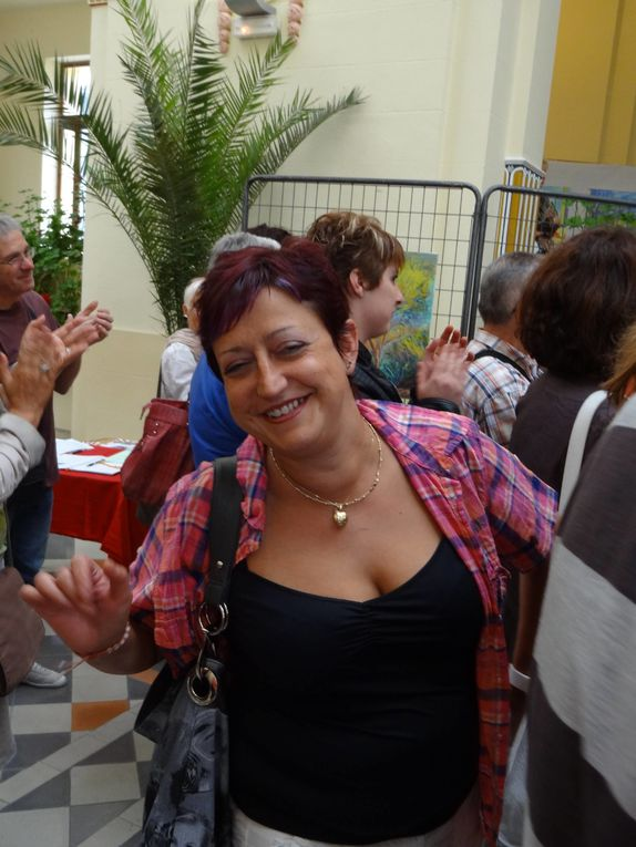 Album - Salies-Expo-Thermes-2012