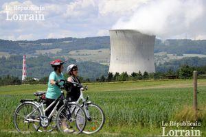 Suisse, la sortie du nucléaire votée