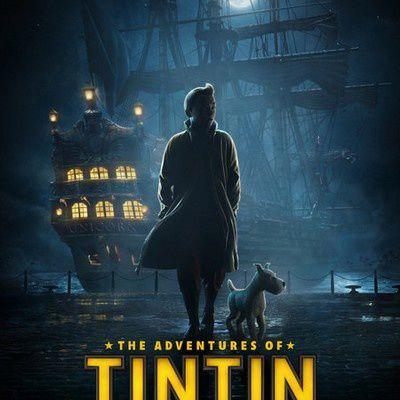 Les Aventures de Tintin : Le Secret de la Licorne - Bande Annonce VF