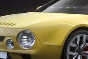 La célèbre Erko va renaître sur la base de l'Audi R8 !