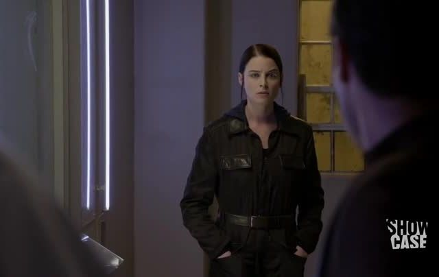 Critiques Séries : Continuum. Saison 3. Episode 9. Minute of Silence.