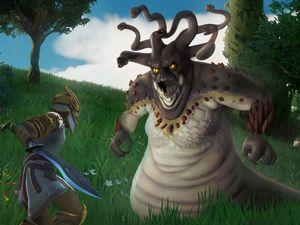 [ E3 2019 ] Ubisoft nous annonce sa nouvelle licence Gods & Monsters