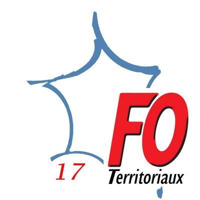 Syndicat  F.O.  des territoriaux de Charente Maritime