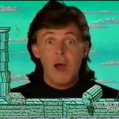 Paul McCartney - Ou est le Soleil (1989)
