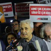 Turquie : le caricaturiste Musa Kart renvoyé derrière les barreaux