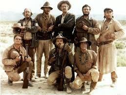La horde sauvage ( The wild bunch )