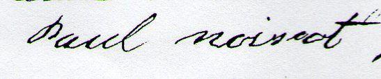 Siganture-Ancetres