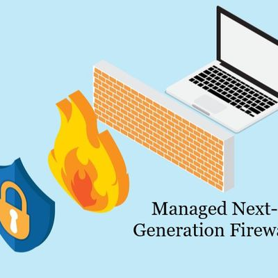 A Guide on Next-Generation Firewall and Cyber Security