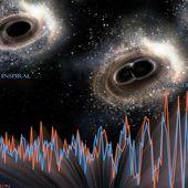 Des preuves d'un avant Big Bang dans le rayonnement gravitationnel ?