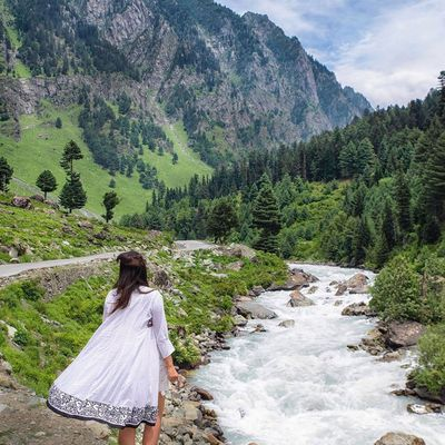 Travel Information and Tips on Aru Valley Kashmir
