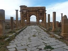De Rome à Sbeilta, de Hesse à Beni Mtir, de Kanhawa Riverà Bouhertma, de l'Historic Road 66à la route de Fernana, des Apalaches aux Kroumiries: la différence ce n'est pas la vue...c'est la vision.Pr Neziha Gouider-Khouja
