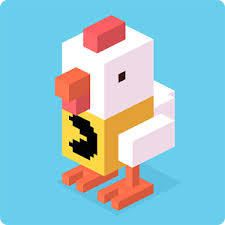 Crossy Road: les personnages cachés #3 MAJ Pac-Man
