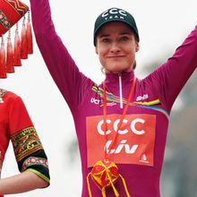 Un par équipes pour débuter  Finalement c'est un contre-la-montre par équipes qui ouvrira le Giro Rosa le 11 septembre à Grosseto en Toscane.  + La PL se rapproche  Le parcours et les équipes de la 2ème édition de la Périgord Ladies (15 août, UCI 1.2) ont été rendus publics aujourd'hui.  +  Le Women's WorldTour 2021  Calendrier 2021 du Women's WorldTour : ... - (Franck FRUCH - Patrice FOUQUES)