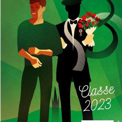 Recensement de la classe 2023