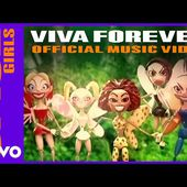 Spice Girls - Viva Forever (Official Music Video)