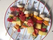 Anatole France - Atelier culinaire - 3/4 ans
