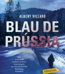 Descargar Ebook italiano gratis BLAU DE PRUSSIA