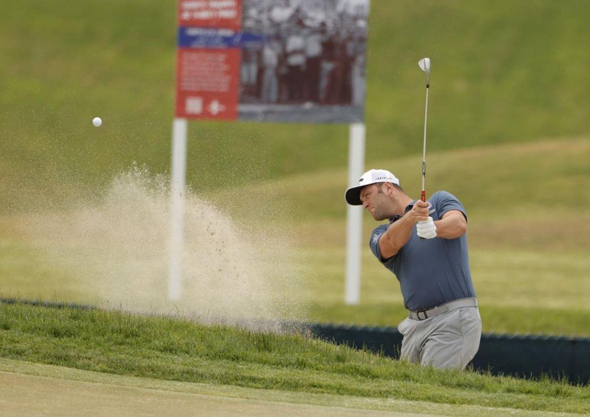 US Open (Golf) Sur quelles chaînes suivre la compétition ce dimanche ?