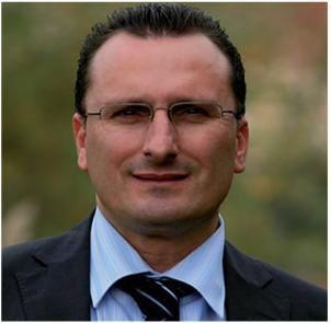 Jean-Philippe GARCIA élu Président de le FCPE 13