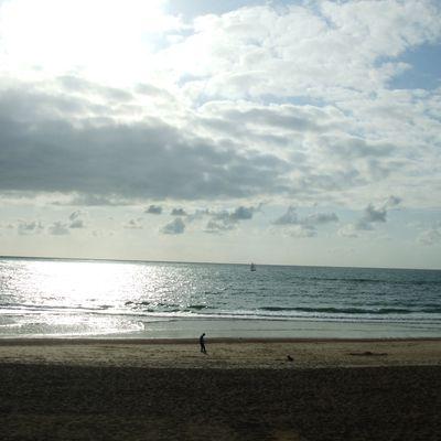 Photo du mois : mon océan à moi !