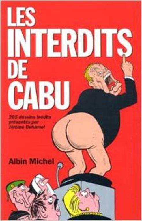 """Hommage à Cabu...le """"plus gentil dessinateur"""" de la terre"""