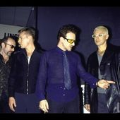 U2 -Holy Joe - U2 BLOG
