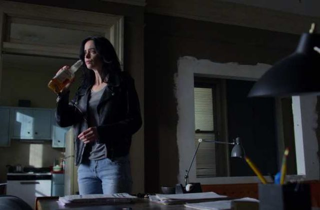 Critiques Séries : Marvel's Jessica Jones. Saison 2. Episode 11.