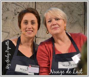 Salon du Blog Culinaire #8 du ce week-end à Soissons