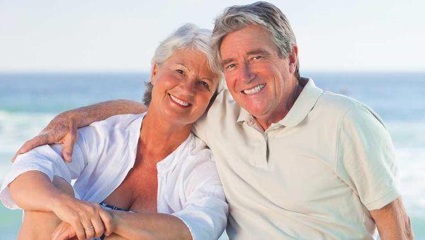 Rencontre pour senior +50 ans