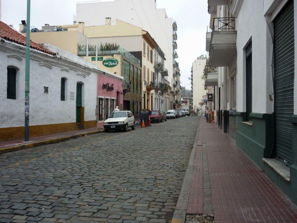 Album - Buenos Aires (1)