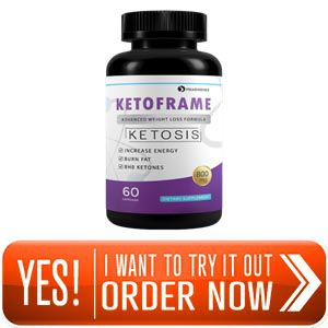 keto frame New Weight Loss Pills! Do They Work?