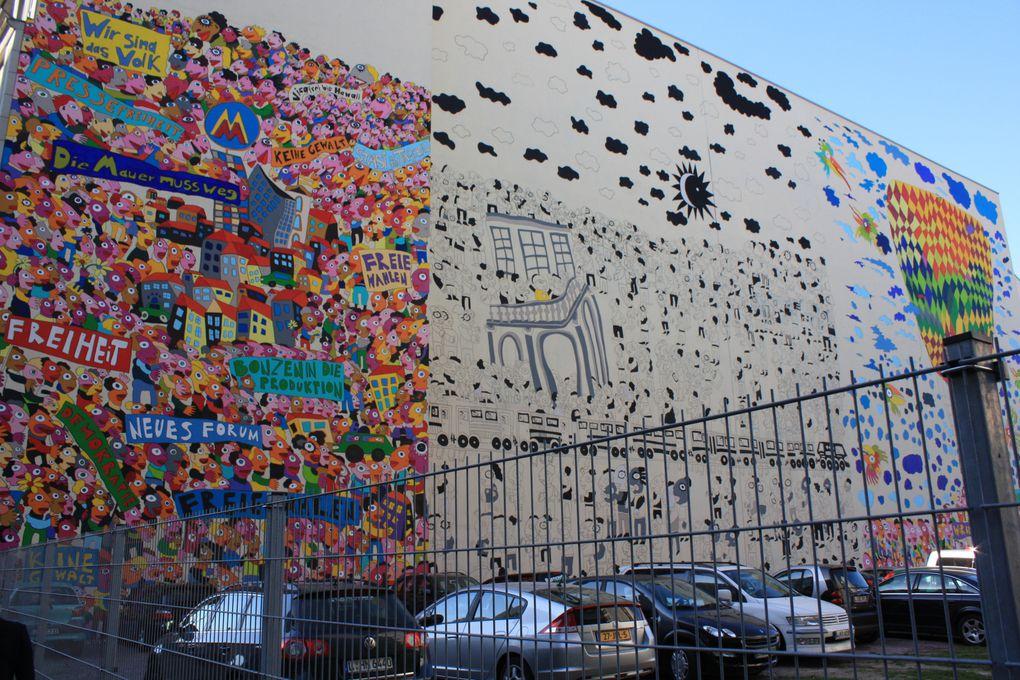 La foire de Leipzig, Le Gewandhaus de Leipzig, Oper Leipzig, Goethe et l'Auerbachs Keller, Altes Rathaus, Quartier «Waldstraßenviertel», Monument à la Bataille des Nations (NAPOLEON 1813), Photos: Emmanuel CRIVAT 2011