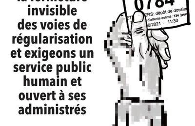 La dématérialisation dans le viseur : 23 préfectures devant les tribunaux administratifs