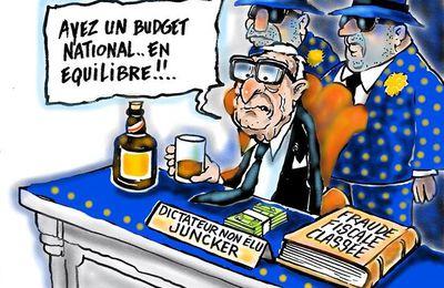 L'Europe réelle