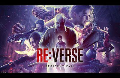 Beta Resident Evil RE:Verse