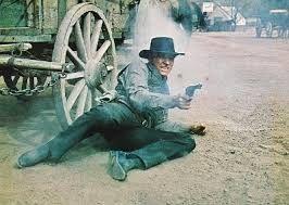 L'homme de la loi  ( The lawman )