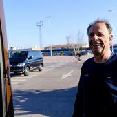 Les 101 qui font le cyclisme français : B. Rivière (chauffeur de bus)