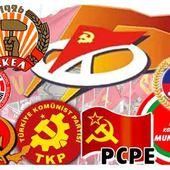 Résolution de solidarité des partis communistes et ouvriers en soutien à la lutte du parti communiste de Cuba