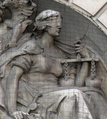 Le ballon dirigeable (5) : le règlement du conflit