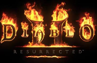 Diablo II se refait une beauté !