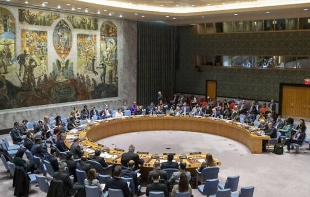 Iran nuclear deal at risk as UN council prepares to vote on arms embargo