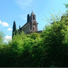 Saint Benoit en Diois