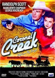 Ton heure a sonné   (Coroner Creek)