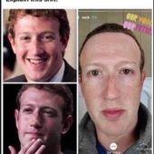 MAJ - #Zuckerberg & #Dorsey (#Twitter) répondent sous serment aux questions du sénateur Mike Lee - MOINS de BIENS PLUS de LIENS