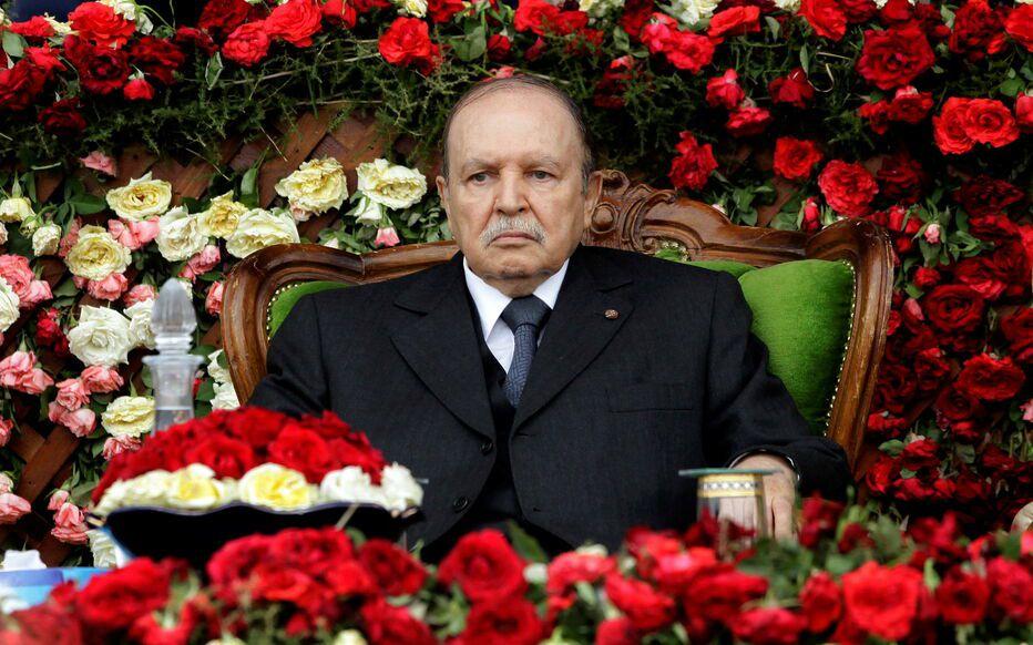 Bouteflika, symbole de l'Algérie indépendante est mort.
