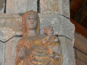 Chapelle de Bretagne : Saint-Laurent à Goulien