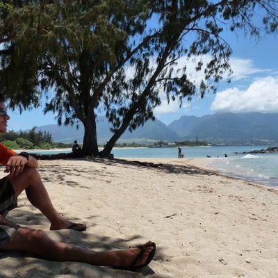 Hawaiiiiiii, on remet ça....