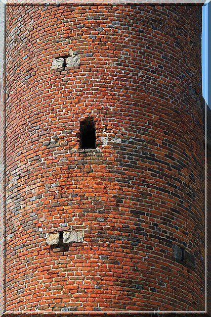 Diaporama église fortifiée d'Englancourt