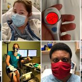A Year Into the Pandemic, Long COVID Is Still Burdening Patients-and Their Caregivers